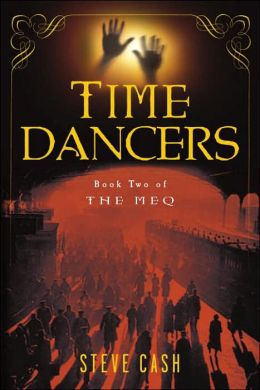 Time Dancers (Meq Series #2)