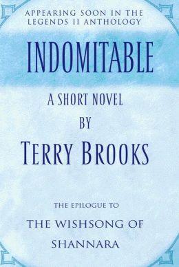 Indomitable (Shannara Series)