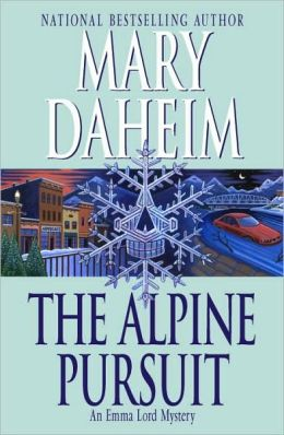 The Alpine Pursuit (Emma Lord Series #16)