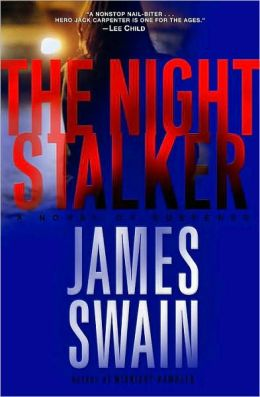 The Night Stalker (Jack Carpenter Series #2)