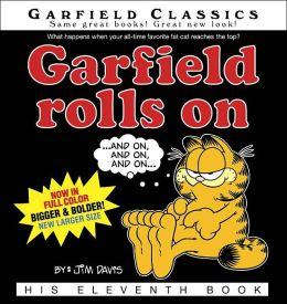 Garfield Rolls On (Garfield Classics, Book 11)