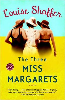 Three Miss Margarets