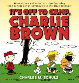 It's Off to Camp, Charlie Brown!