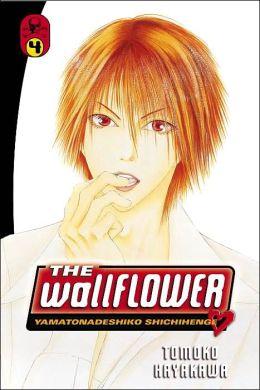 The Wallflower, Volume 4: Yamatonadeshiko Shichihenge