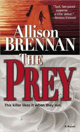 The Prey (Predator Thriller Series #1)