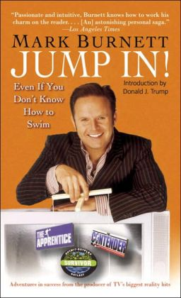 Jump In!: Even If You Don't Know How to Swim