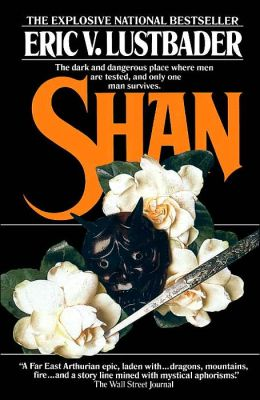 Shan (China Maroc Series #2)
