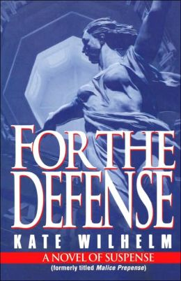 For the Defense (Barbara Holloway Series #3)