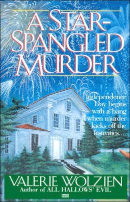 A Star-Spangled Murder