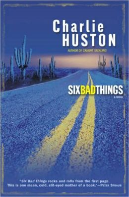 Six Bad Things (Hank Thompson Series #2)