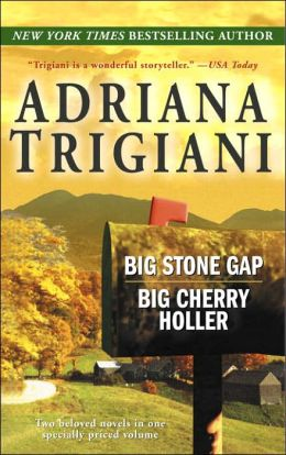 Big Stone Gap; Big Cherry Holler