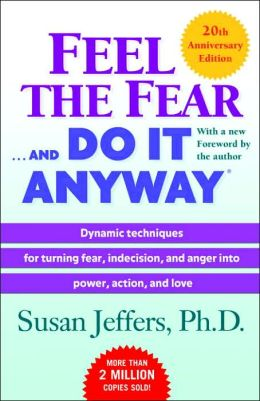 feel the fear and do it anyway pdf susan jeffers