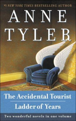 The Accidental Tourist/Ladder of Years