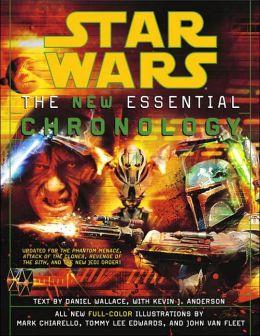 Star Wars New Essential Chronology