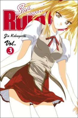 School Rumble, Volume 3