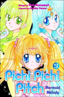 Pichi Pichi Pitch 3: Mermaid Melody