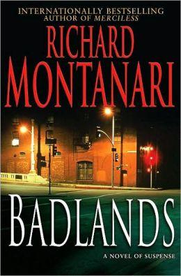 Badlands (Kevin Byrne & Jessica Balzano Series #4)