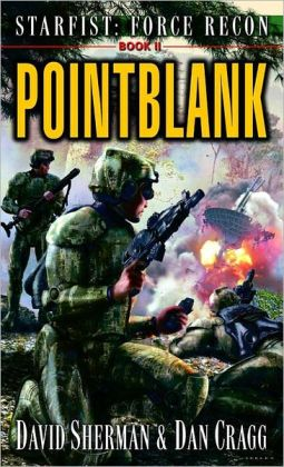 Pointblank (Starfist: Force Recon Series #2)