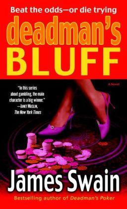Deadman's Bluff (Tony Valentine Series #7)