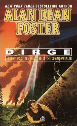 Dirge (Founding of the Commonwealth Series #2)