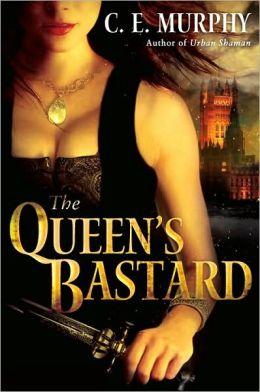The Queen's Bastard