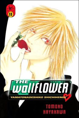 The Wallflower, Volume 11: Yamatonadeshiko Shichihenge