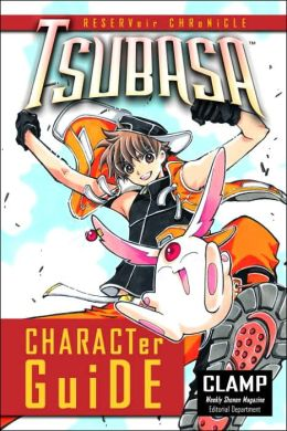 Tsubasa Character Guide