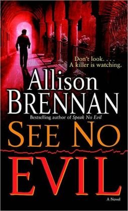 See No Evil (Evil Series #2)