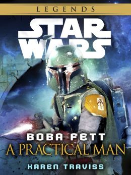 Star Wars Boba Fett: A Practical Man