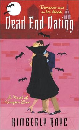 Dead End Dating (Dead-End Dating Series #1)