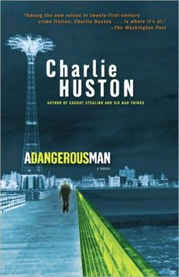 A Dangerous Man (Hank Thompson Series #3)
