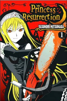 Princess Resurrection, Volume 1