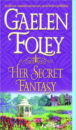 Her Secret Fantasy (Spice Trilogy Series #2)