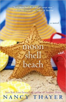 Moon Shell Beach