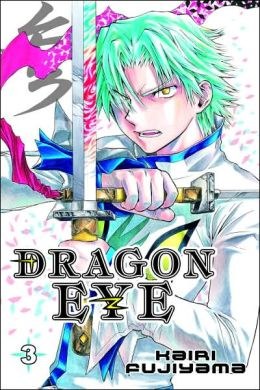 Dragon Eye, Volume 3