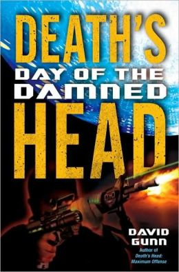 Death's Head: Day of the Damned (Death's Head Series #3)