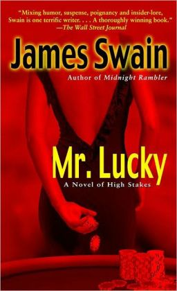 Mr. Lucky (Tony Valentine Series #5)