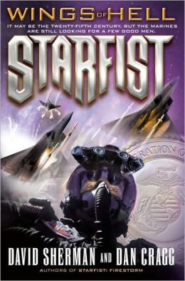 Wings of Hell (Starfist Series #13)