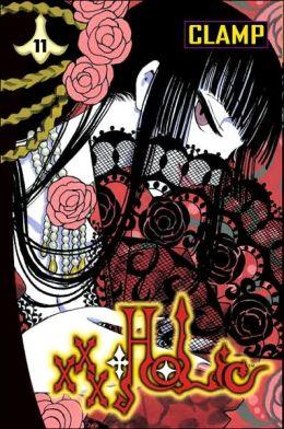 xxxHolic, Volume 11