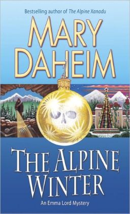 The Alpine Winter (Emma Lord Series #23)