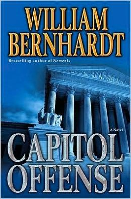 Capitol Offense (Ben Kincaid Series #17)