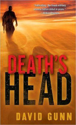 Death's Head (Death's Head Series #1)