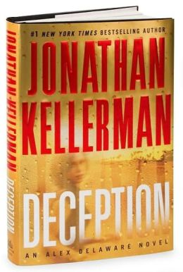 Deception (Alex Delaware Series #25)