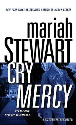 Cry Mercy (Mercy Street Series #2)