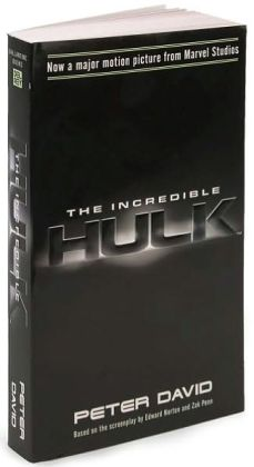 The Incredible Hulk (Movie Tie-in)
