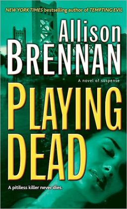Playing Dead (Prison Break Trilogy Series #3)