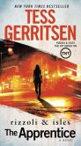 Book Cover Image. Title: The Apprentice (Rizzoli and Isles Series #2), Author: Tess Gerritsen