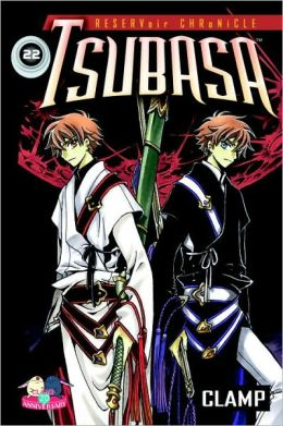 Tsubasa, Volume 22: RESERVoir CHRoNiCLE
