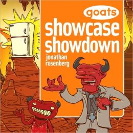 Goats Showcase Showdown