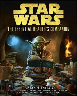 Star Wars The Essential Reader's Companion
